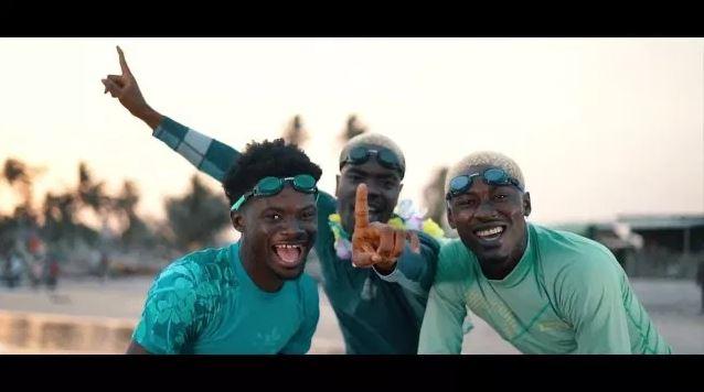 Download MP3: Official Video: La Meme Gang – This Year Ft. Kuami Eugene