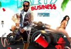 Download MP3: Popcaan – Party Business (Prod by Young Vibez Productions)