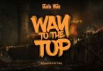 Download MP3: Shatta Wale – Way To The Top (Prod by PaQ)