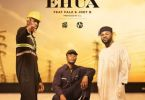 Download MP3: E.L – Ehua ft. Joey B x Falz (Prod. by E.L)