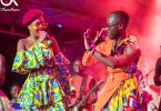 Download MP3: Okyeame Kwame - Melo Wo Ft. Feli Nuna