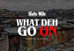 Shatta Wale - What Deh Go On (Prod. by No Joke)