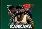 Shuga Kwame – Kankama Ft Fameye & Yaa Pono (Prod By Unda Beatz)