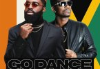 Afro B - Go Dance Ft Busy Signal (Prod. by Team Salut)