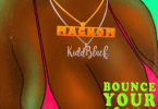 Magnom – Bounce Your Titty Ft KiddBlack (Prod. by MoorSound)