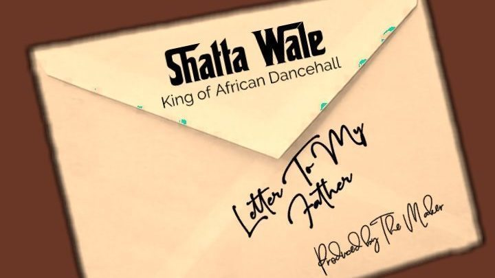 Shatta Wale – Letter To My Father mp3 download