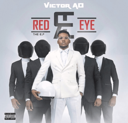 Victor AD – Red Eye (Prod. By Kel P)