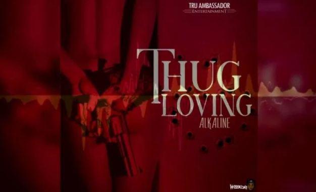 Alkaline – Thug Loving mp3 download