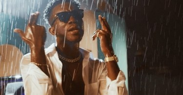 Download Video: Brella – Mood Ft Kurl Songx