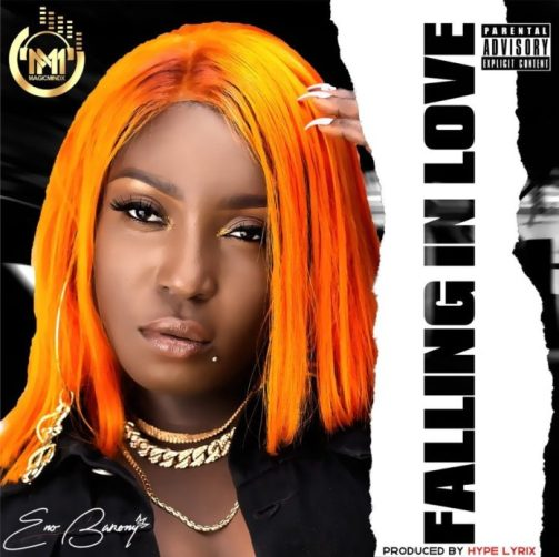 Eno Barony – Falling In Love mp3 download