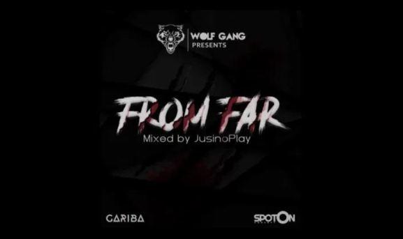 Gariba – From Far mp3 download