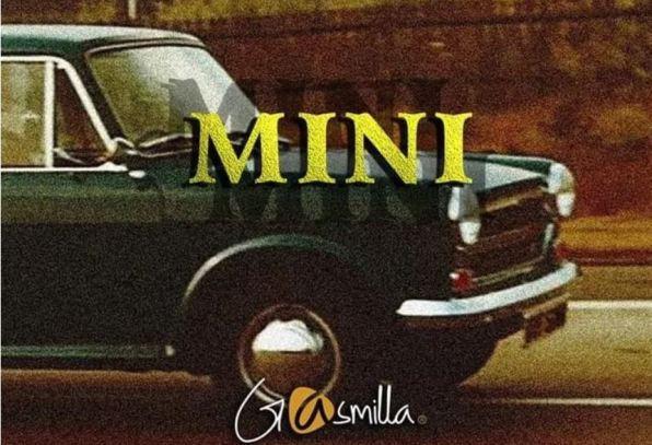 Gasmilla – Mini mp3 download