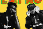 Ligher T.O.D & Medikal – Lai Nu mp3 download(Prod. by LiquidBeatz)