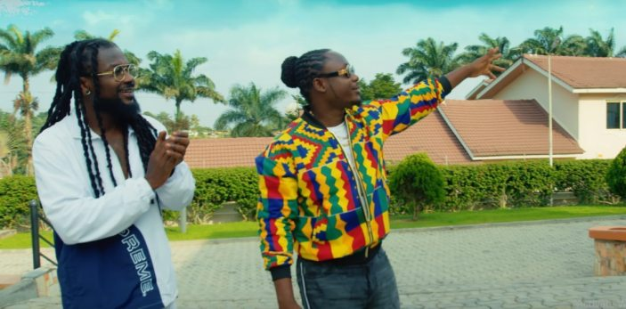 Download Video Ephraim Ft Samini - Insane