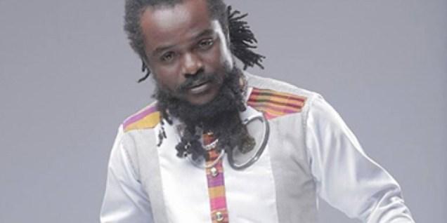 Ras Kuuku – My Holy Girl Ft MzVee mp3 download