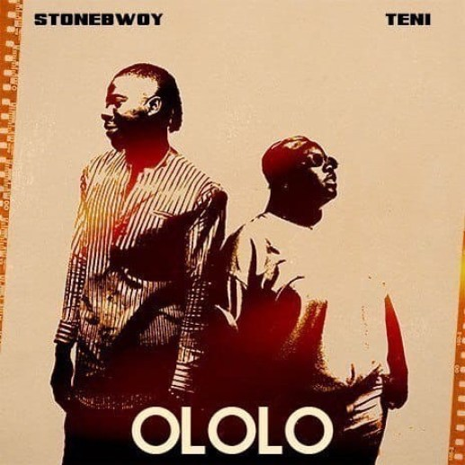 Stonebwoy – Ololo Ft Teni mp3 download