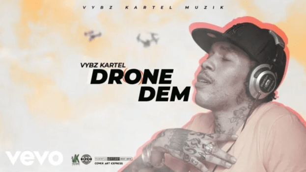Vybz Kartel – Drone Dem mp3 download