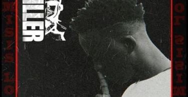 Download Full Tape - Nemesis Loso – Silent Killer (EP)