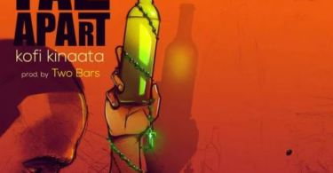 Download Instrumental Kofi Kinaata – Things Fall Apart