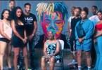 Download Video XXXTENTACION - Royalty Ft Ky-Mani Marley, Stefflon Don & Vybz Kartel