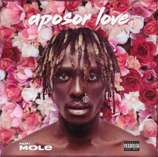 Download EP: Kofi Mole – Aposor Love EP (Full Album)