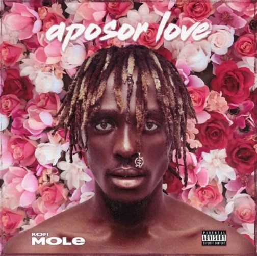 Kofi Mole – Your Love mp3 download (Prod. by Moni)