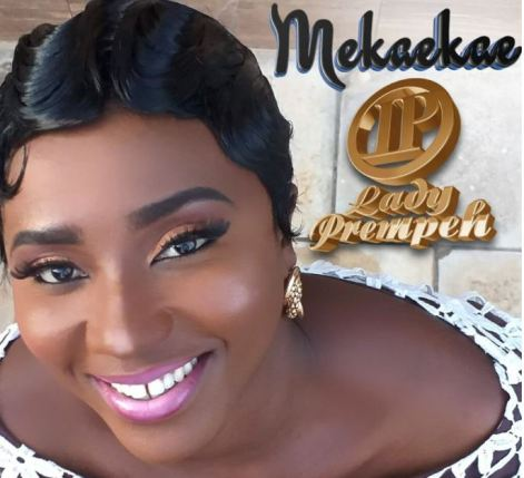 Lady Prempeh – Me KaeKae (When I Remember)