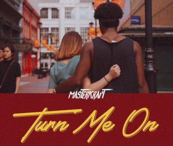 Masterkraft – Turn Me On mp3 download