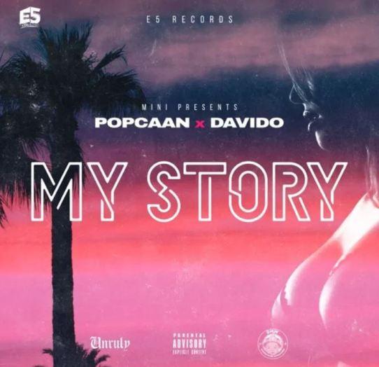 Popcaan x Davido – My Story mp3 download