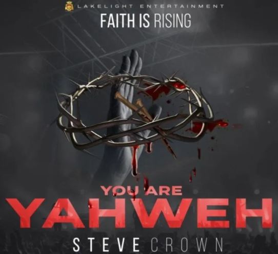 Steve Crown – Mighty God Ft Nathaniel Bassey