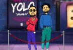TeePhlow – Yolo (Jaawuley) Ft Fameye mp3 download