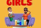 Falz – Girls Ft Patoranking mp3 download