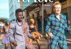 Kuami Eugene – For Love Ft Conan O'Brien mp3 download