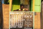 M3dal – Pay (Remix) Ft Kwesi Arthur x Fameye & Sitso