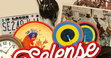 Simi – Selense mp3 download (Prod. by Vtek)