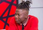 StoneBwoy – Black People mp3 download (Prod. By Oneness Records)