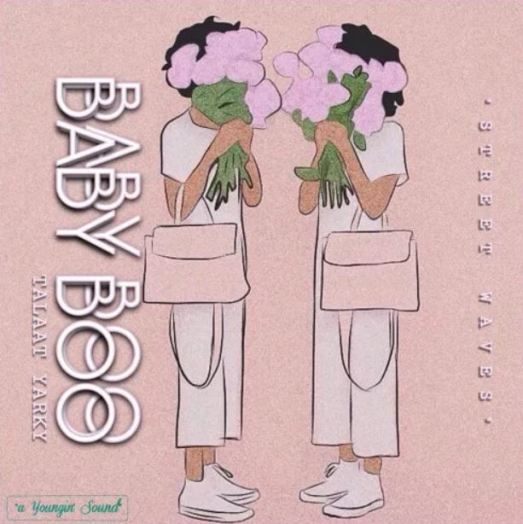 Talaat Yarky – Baby Boo mp3 download