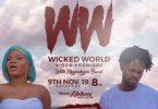 Tiisha – Wicked World Ft Fameye mp3 download