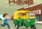 Wagez – PRAGYA (Prod. by 420 Drumz) - halmblog.com