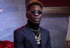 Watch Video: Kweku Smoke accuses Shatta Wale of stealing his song