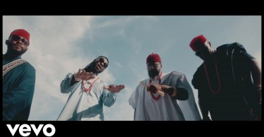 Download Video Larry Gaaga Ft Flavour – Tene