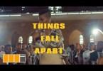 Download Video Kofi Kinaata – Things Fall Apart