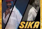 Pat Thomas – Sika Ft Fameye mp3 download