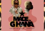 Sheldon The Turn Up Ft DarkoVibes – Made In Ghana Ting mp3 download