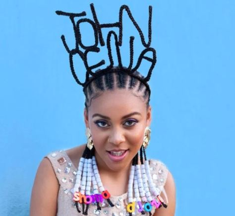Sho Madjozi – John Cena mp3 download