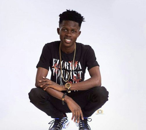 Strongman Burner Tags Mr Logic As Weed Smoker