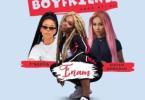 Enam Talk To Your Boyfriend Ft Sister Derby & TNeeya mp3 download