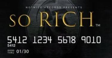Jafrass So Rich mp3 download