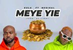 Kula – Meye Yie Ft Medikal mp3 download (Prod By Timmy)