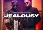 Triplet & Bisa Kdei Jealousy mp3 download